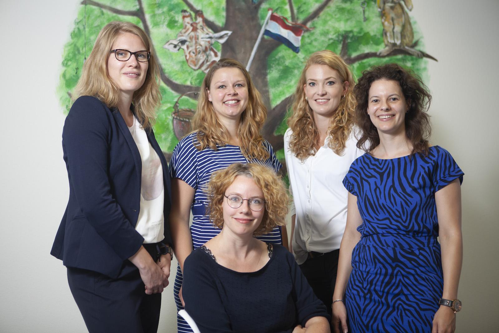 Team Logopedie Centrum Groningen